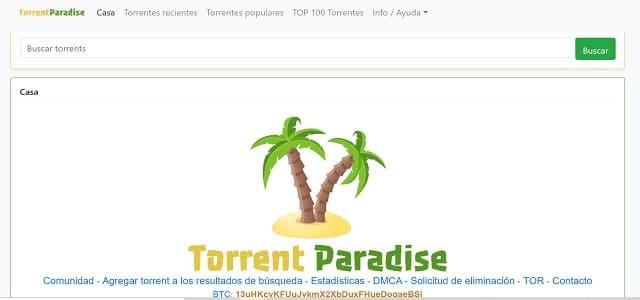 TorrentParadise