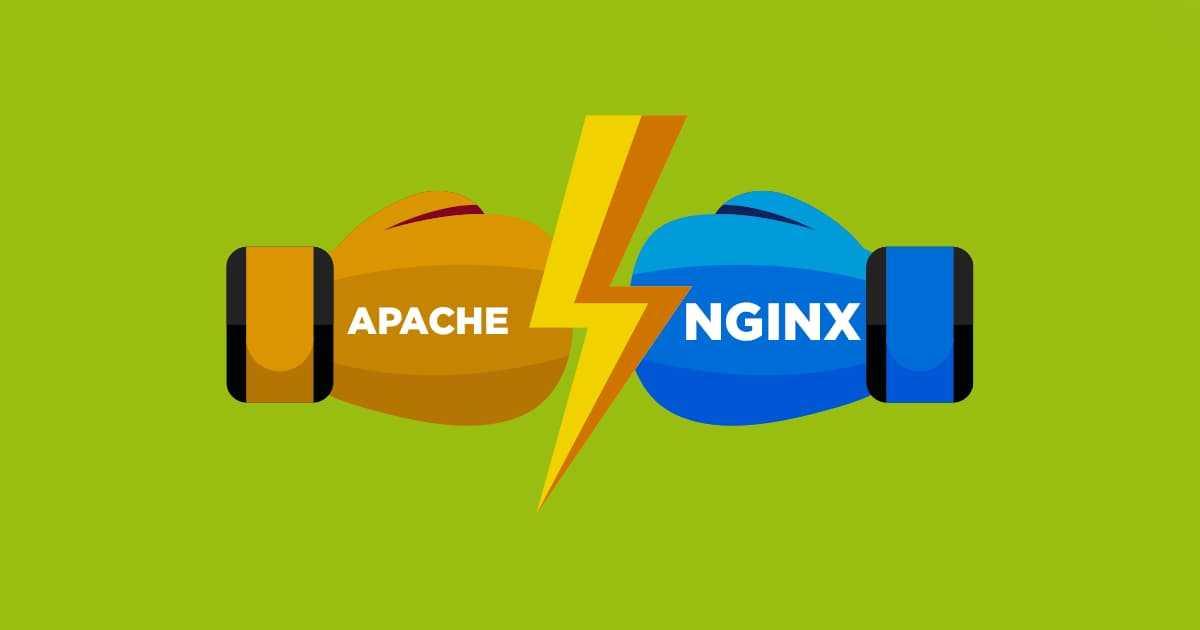 Adeus Apache! Nginx já é o servidor Web mais usado na Internet
