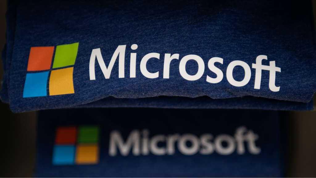 Microsoft Patch Tuesday atualização falhas segurança