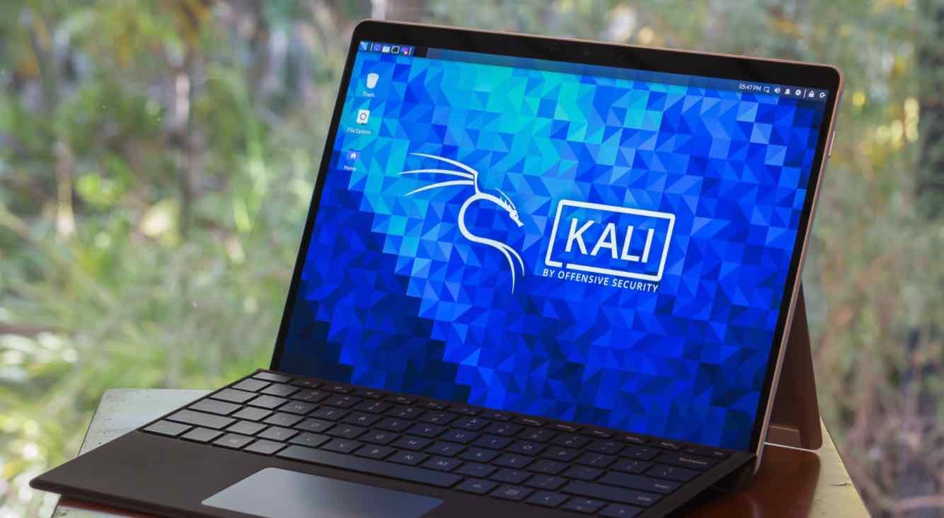 Chegou o Kali Linux 2021.2! Kaboxer, Kali-Tweaks e muito mais