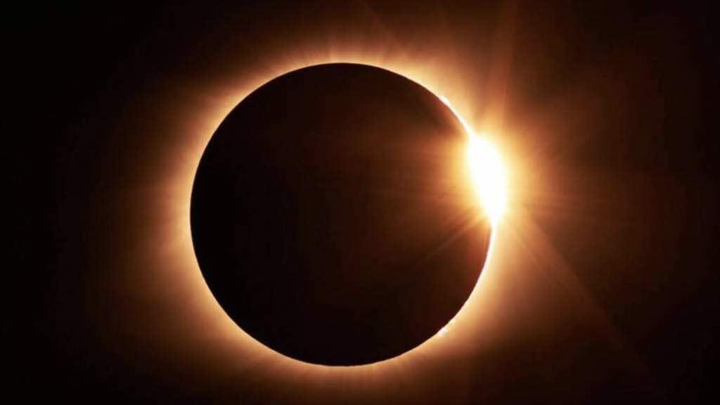 C'est déjà demain !  L'éclipse solaire sera visible dans tout le pays