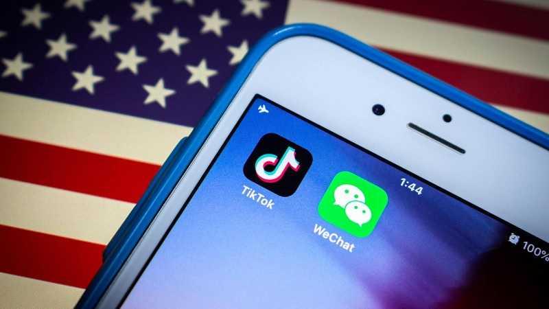 Êtes-vous d'accord avec le déverrouillage des applications chinoises TikTok et WeChat aux États-Unis?