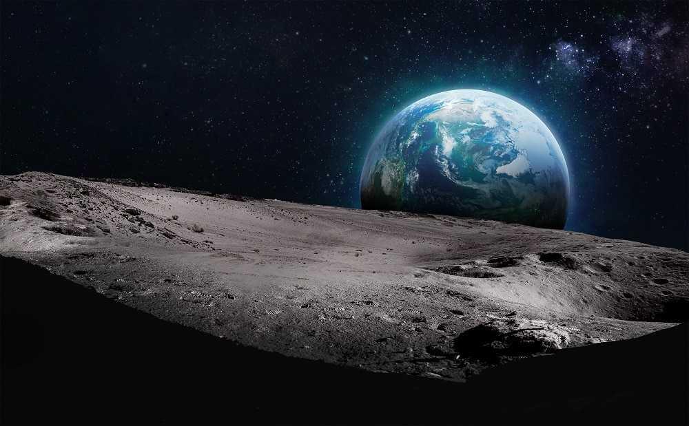 Le changement de l'orbite de la Lune peut-il résoudre le changement climatique de la Terre ?