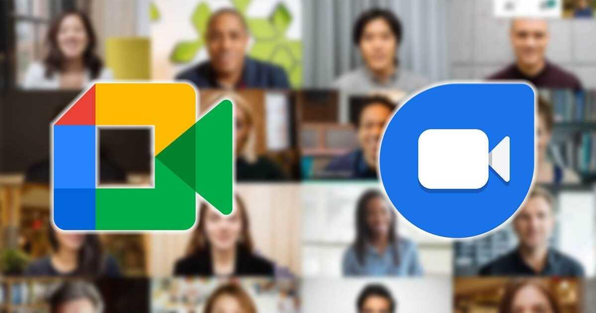 Qu'est-ce que GoogleMeet: est-ce la même chose que GoogleDuo?