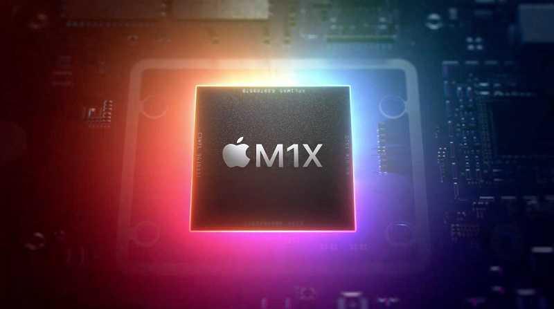 Le GPU Apple M1X peut-il être comparé à un mobile GeForce RTX 3070 ?