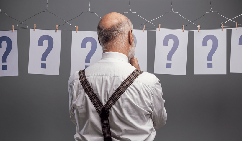 # 4 Consejos para lidiar con la incertidumbre del mercado