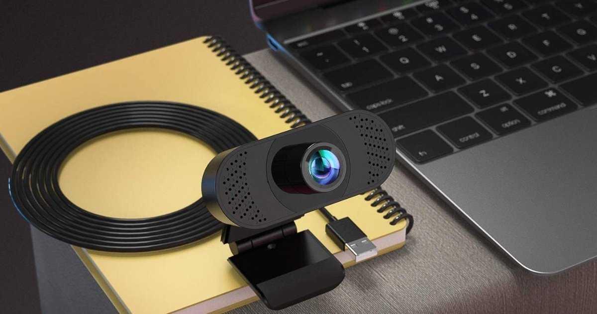 9 webcams avec microphone pour faire passer vos appels vidéo à un autre niveau