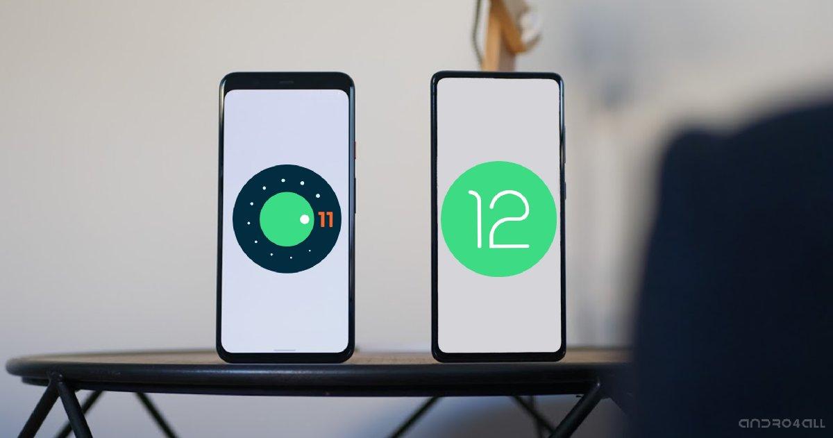 Android 12 beta est le plus téléchargé dans l'histoire du système d'exploitation