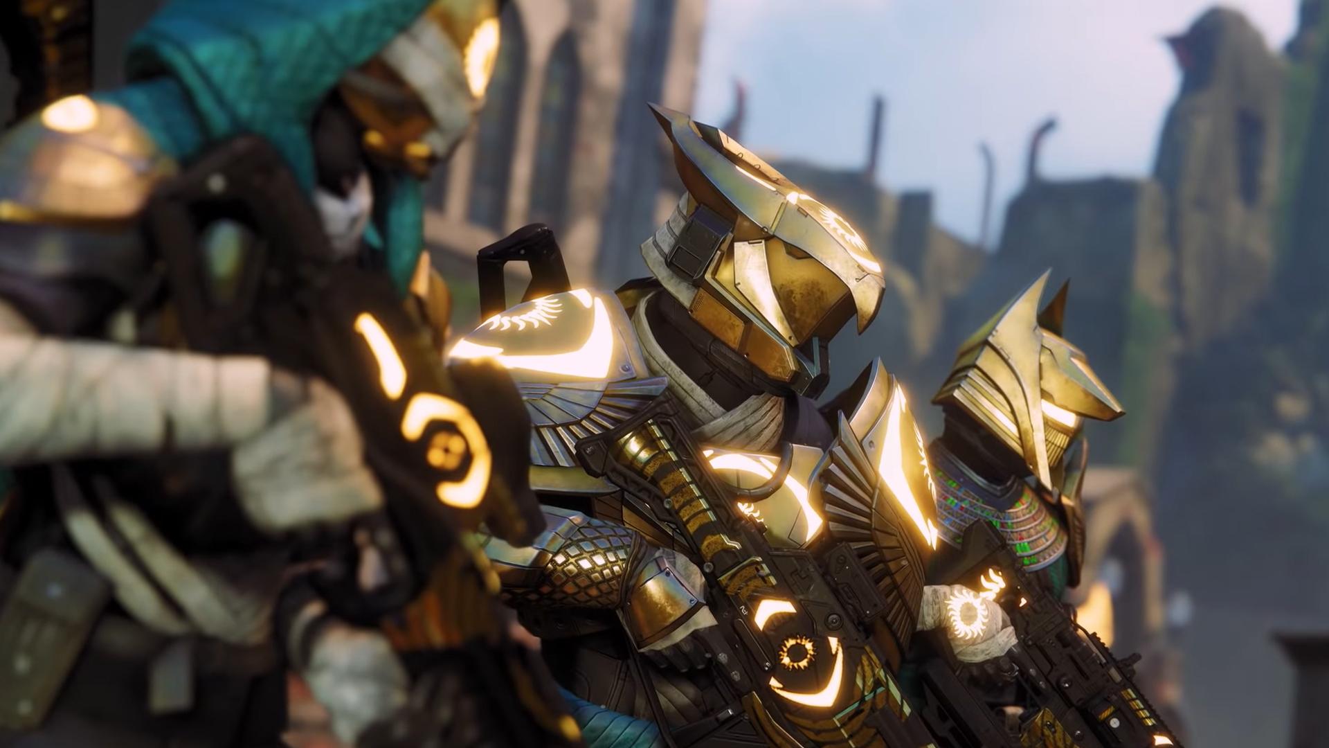 Aquí están las recompensas de Destiny 2 Trials esta semana
