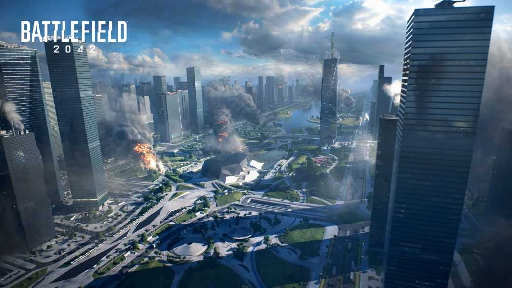 Battlefield 2042 : combien de maps aura-t-il au lancement ?