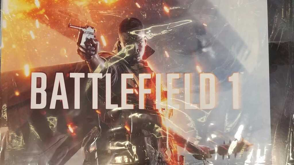 Battlefield Fixe La Date Et Lheure De Sa Presentation Officielle