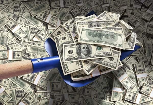 Cómo ganar 1 millón de dólares mediante el comercio de divisas
