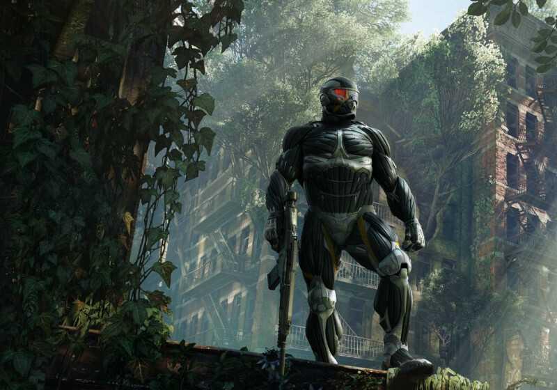 Crysis Remastered Trilogy arrive sur PC et consoles cet automne