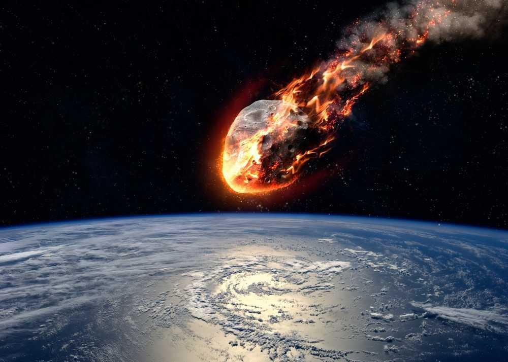 Journée des astéroïdes : comment la science entend détourner les astéroïdes à l'avenir
