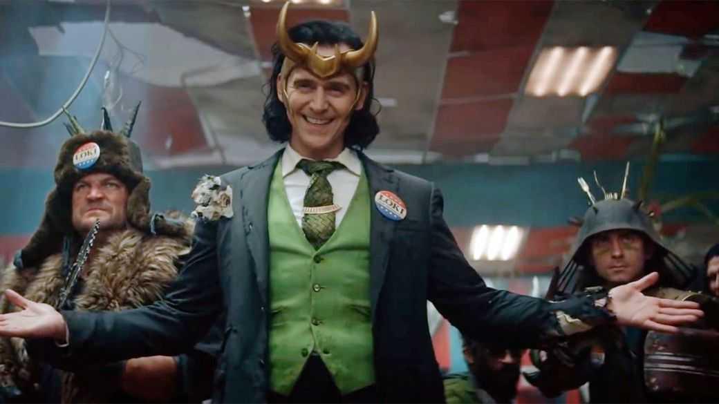 Disney + Loki, aura-t-il une deuxième saison ?