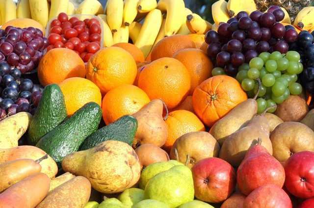 Deux portions de fruits par jour réduisent de 36 % le risque de diabète de type 2