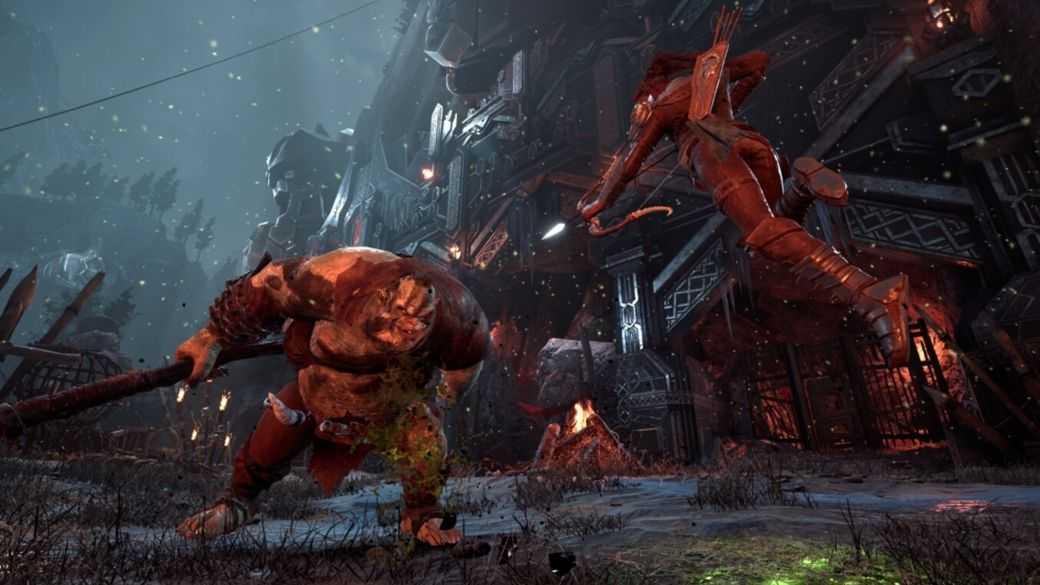 Dungeons & Dragons: Dark Alliance recevra une coopérative locale par la suite