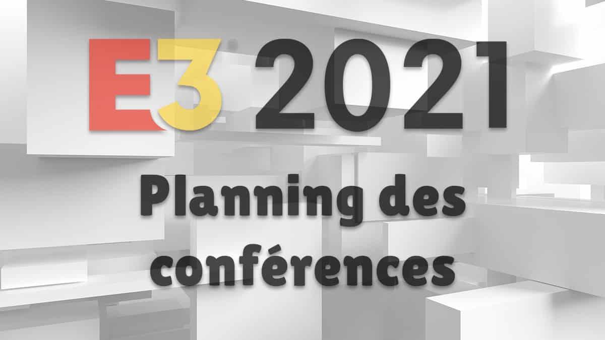 e3-planning-date-horaire-live-conferences-studio-jeu-leak-rumeurs-vignette