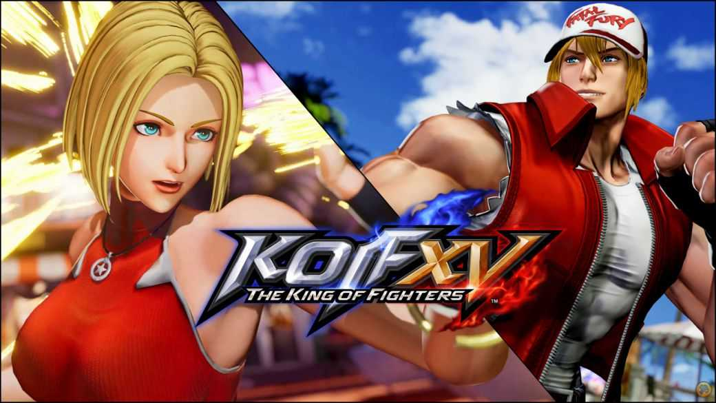 Le King of Fighters XV est reporté à 2022;  Déclaration officielle de SNK