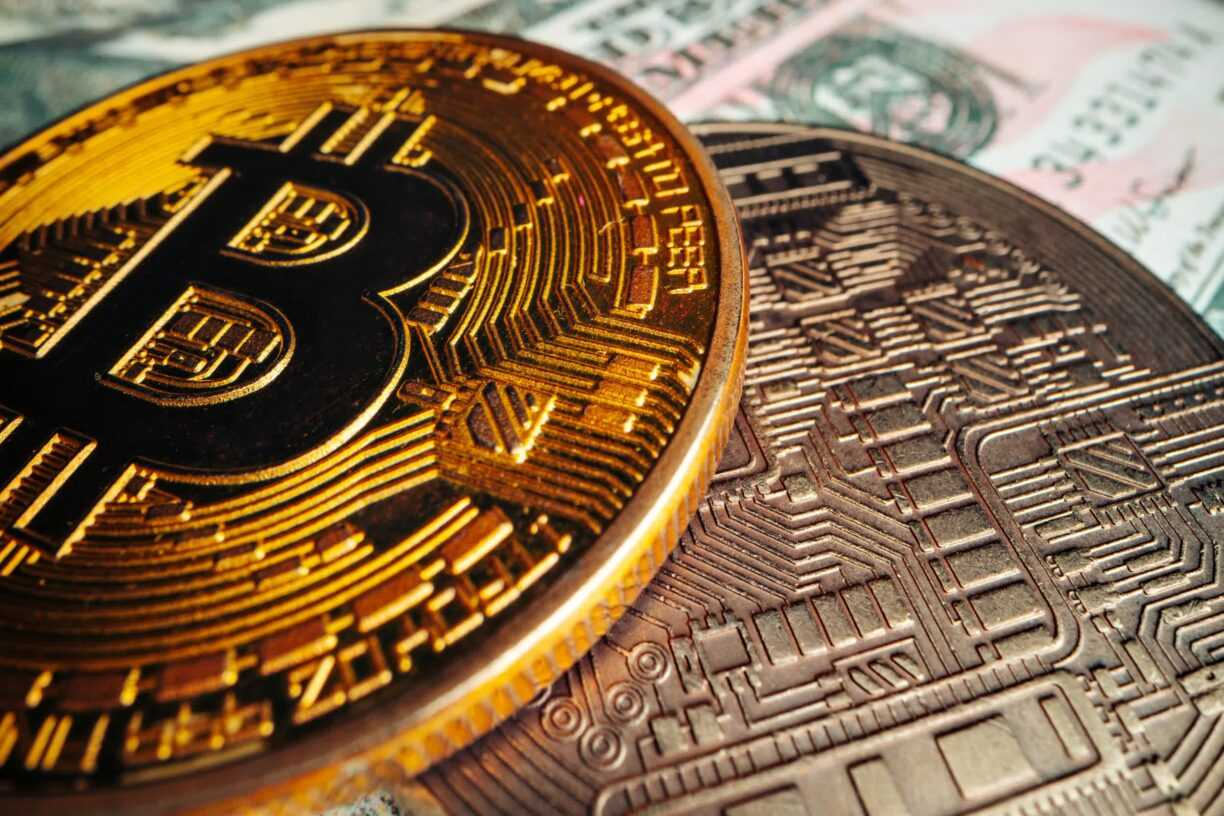 El Salvador becomes the first country to adopt Bitcoin as legal tender alongside the US dollar