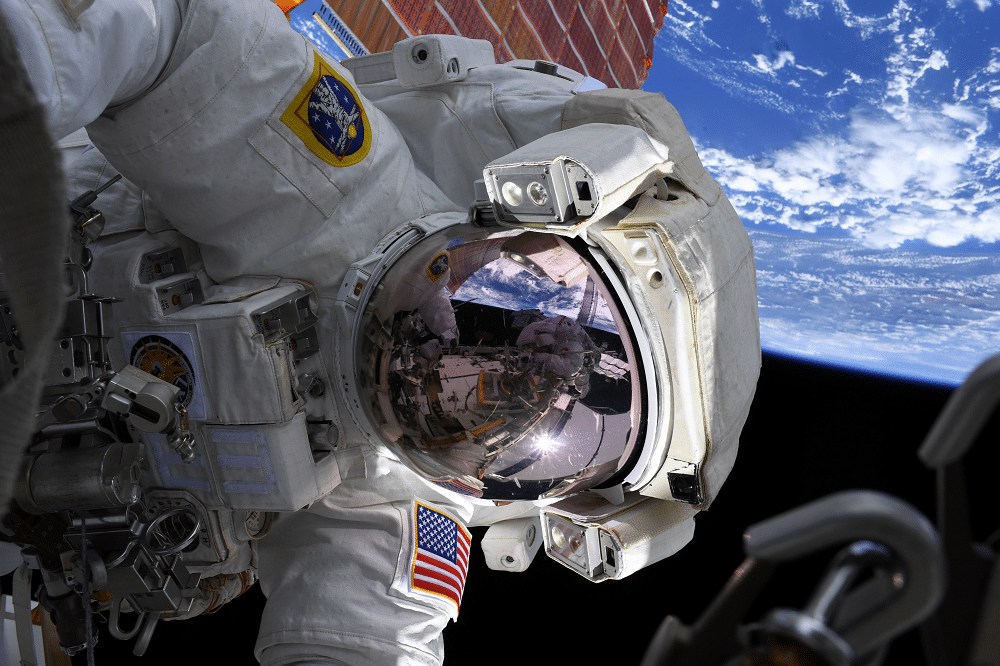 La nouvelle émission de télé-réalité de Discovery emmènera une personne dans l'espace