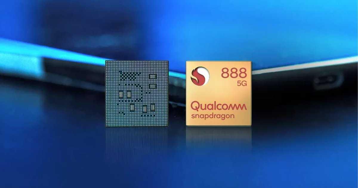 Le Snapdragon 888 a déjà un successeur : ce pourrait être le processeur de Qualcomm pour le haut de gamme de 2022