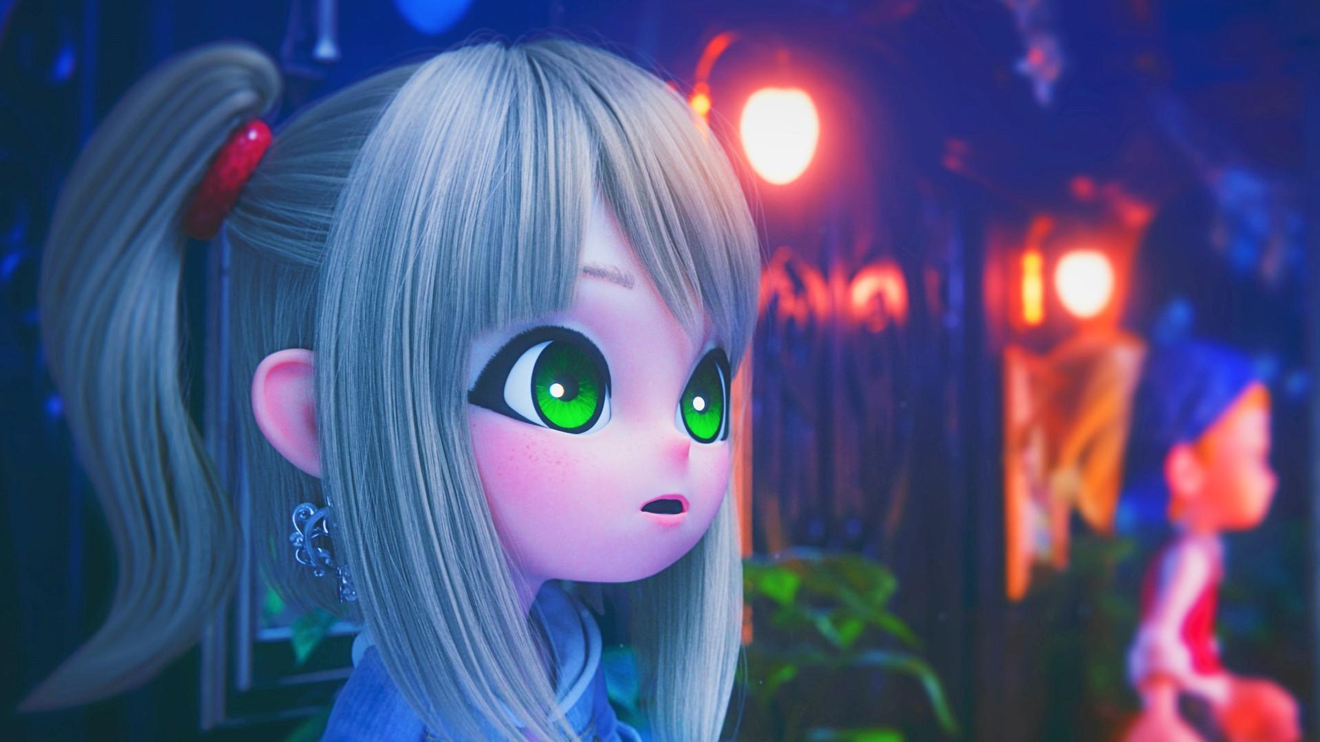 El creador de Sonic confirma la salida de Square Enix tras el lanzamiento de Balan Wonderworld