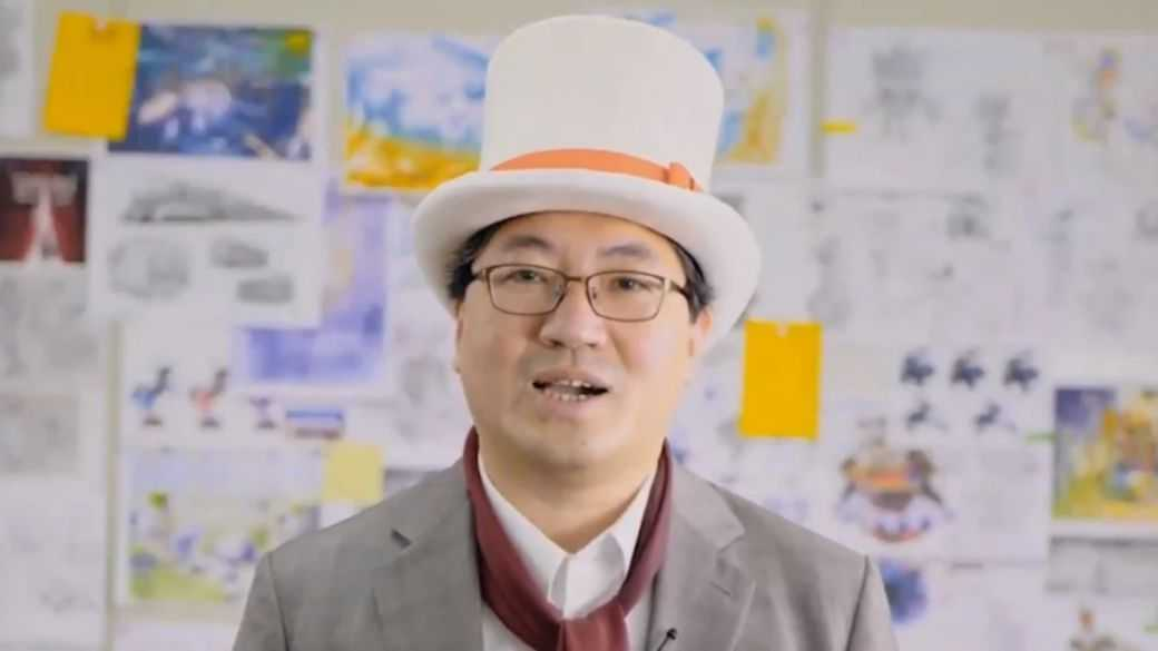 Le réalisateur de Balan Wonderworld quitte Square Enix