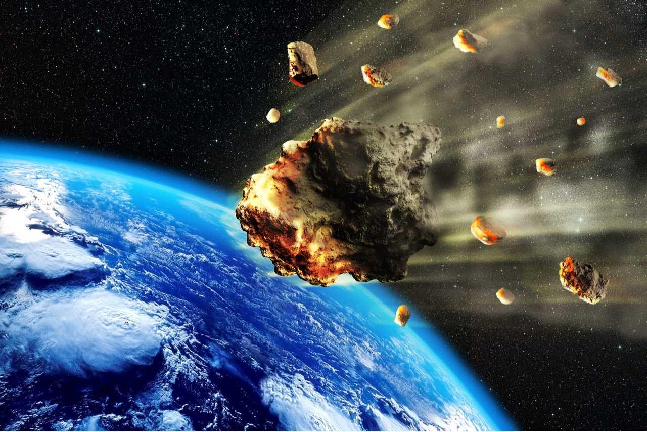 Une étude peut aider à prédire les impacts des astéroïdes et des météorites sur la Terre