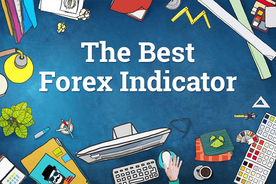 El mejor indicador de Forex de todos los tiempos - Pipbreaker