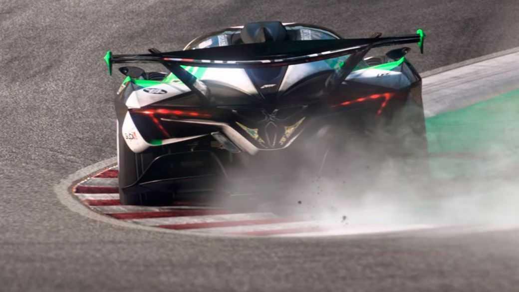 """Le nouveau Forza Motorsport apportera un """"grand saut générationnel"""" au niveau physique"""