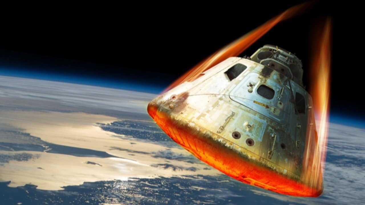 La rentrée des satellites dans l'atmosphère pourrait aggraver le problème de la couche d'ozone
