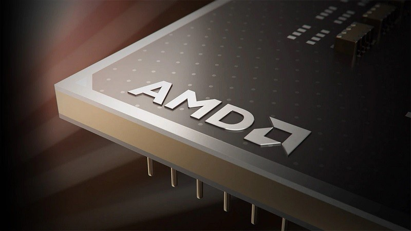 L'utilisateur a réussi à prendre un processeur AMD Ryzen 3 5300G à 5,60 GHz en overclocking