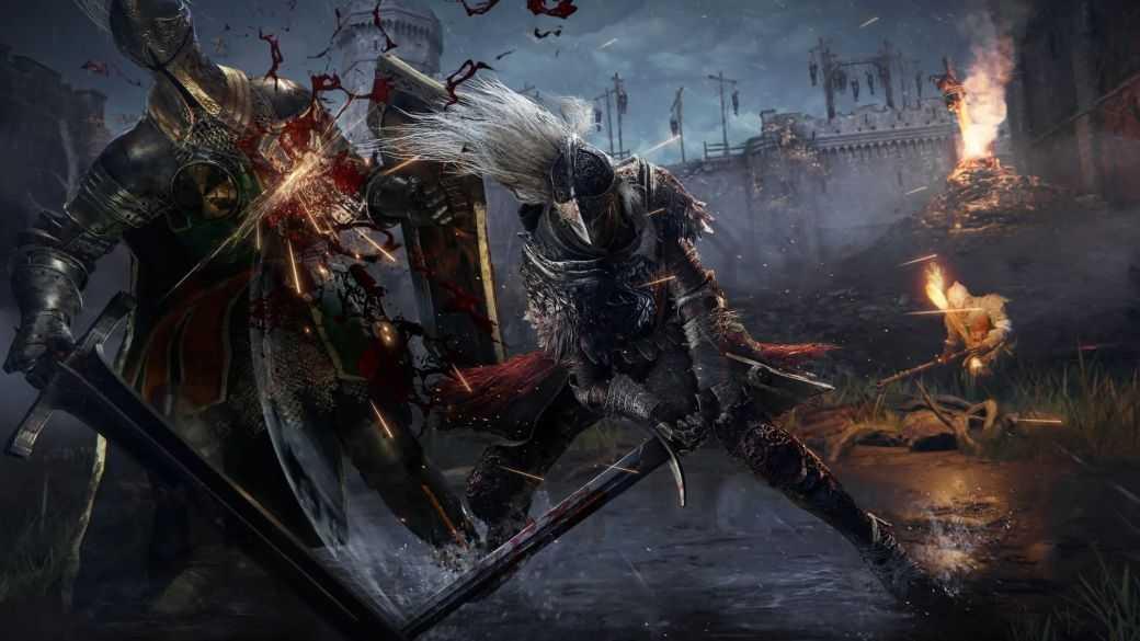 Elden Ring mettra à jour gratuitement les versions PS4 et Xbox One vers PS5 et Xbox Series X / S