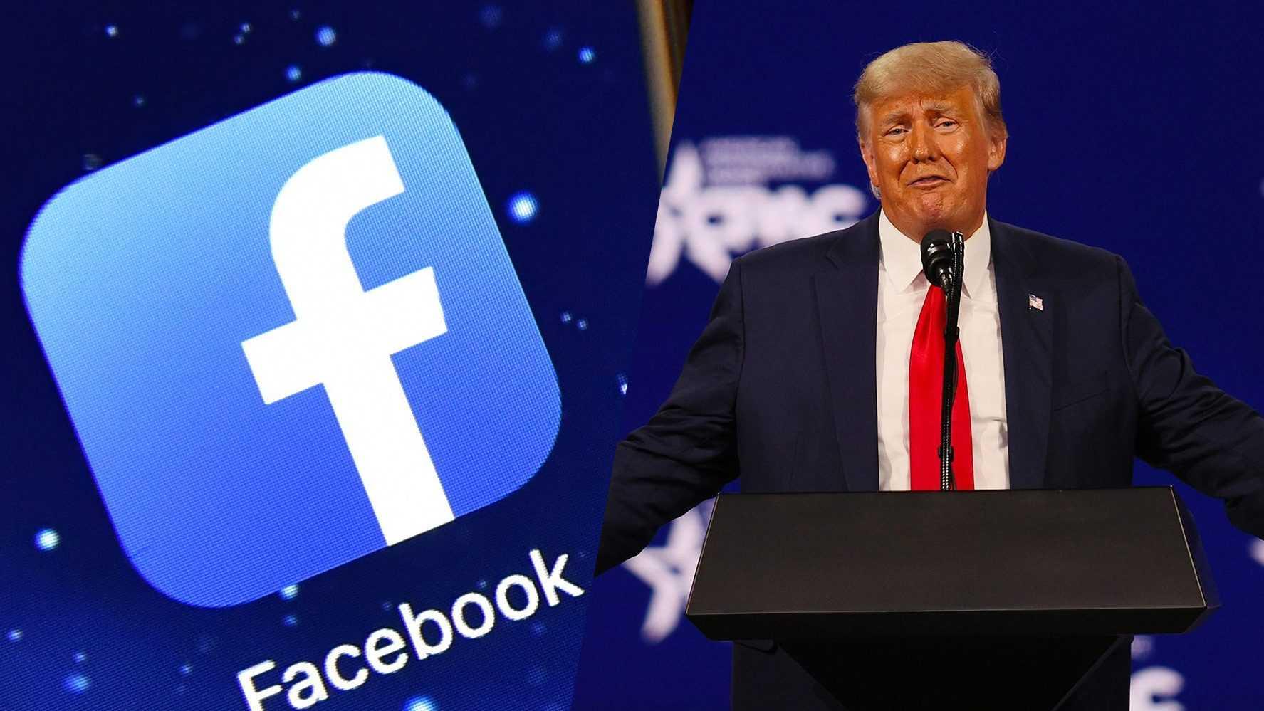 Facebook ne protégera plus les publications des politiciens : ils suivront les mêmes règles que les autres