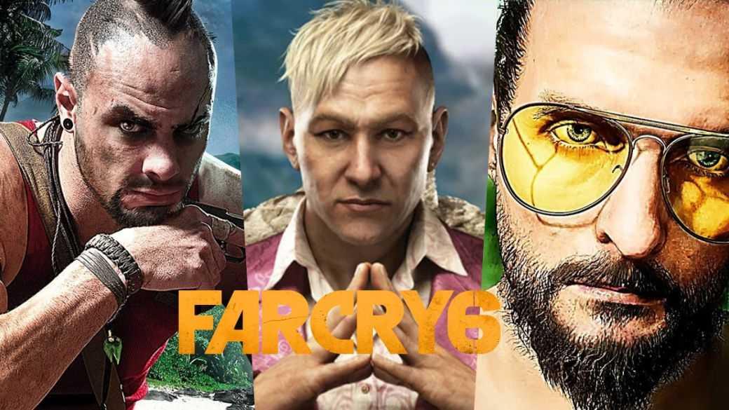 Far Cry 6: Season Pass comprend Blood Dragon et trois méchants emblématiques