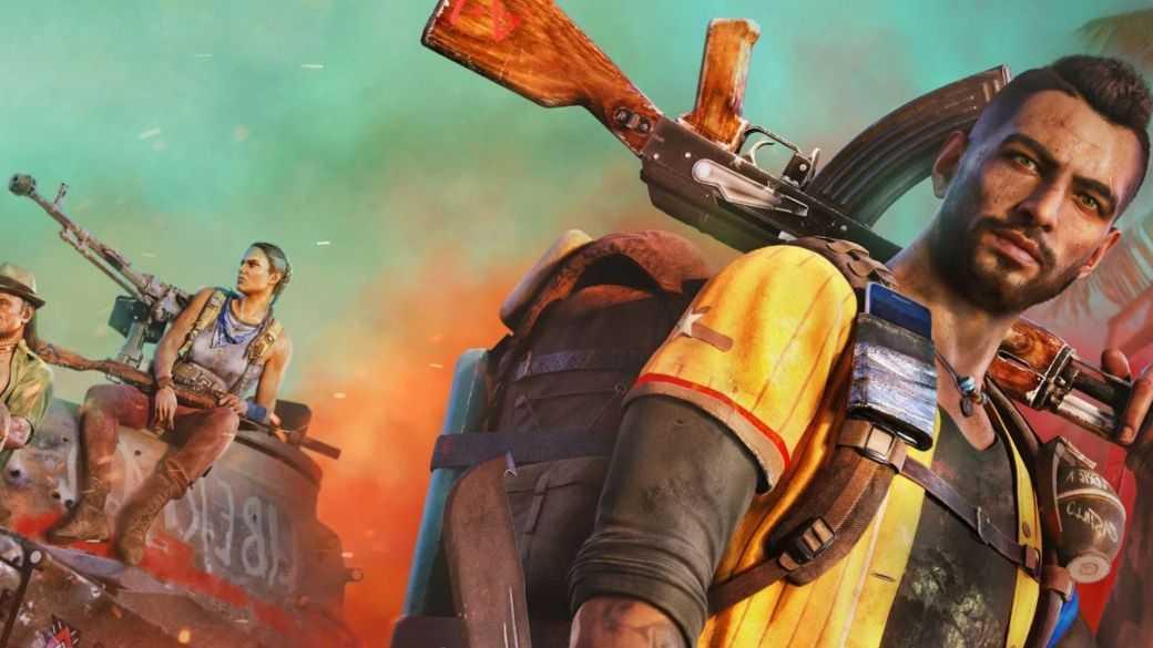 Far Cry 6: L'histoire du jeu est politique, souligne son directeur narratif