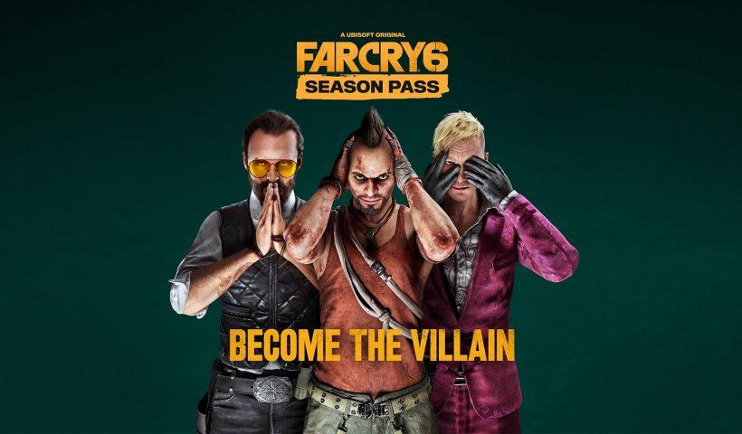 far cry 6 vilain key art 1
