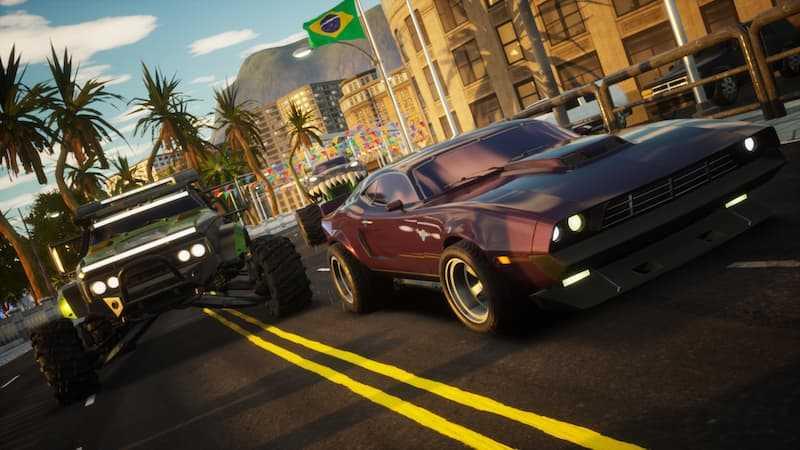 Fast & Furious: Spy Racers Rise of SH1FT3R chauffe les moteurs