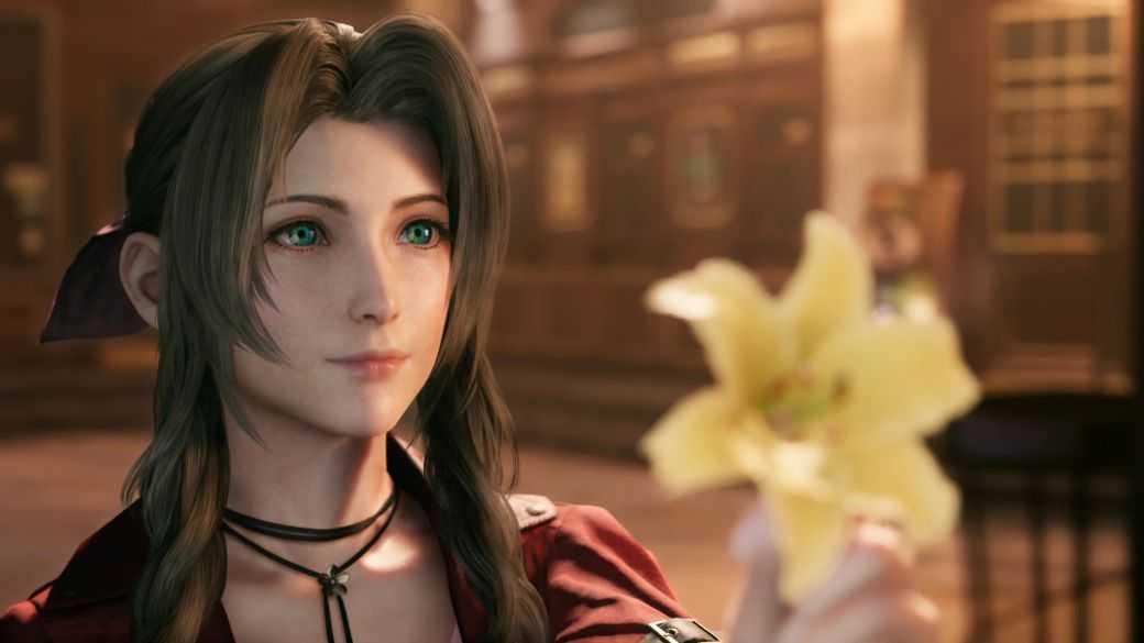 Final Fantasy VII Remake Integrade : le DLC PS4 sera gratuit pour tout le monde sur PS5
