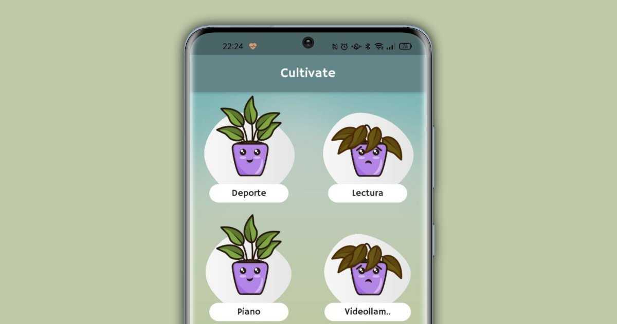 App Cultiver