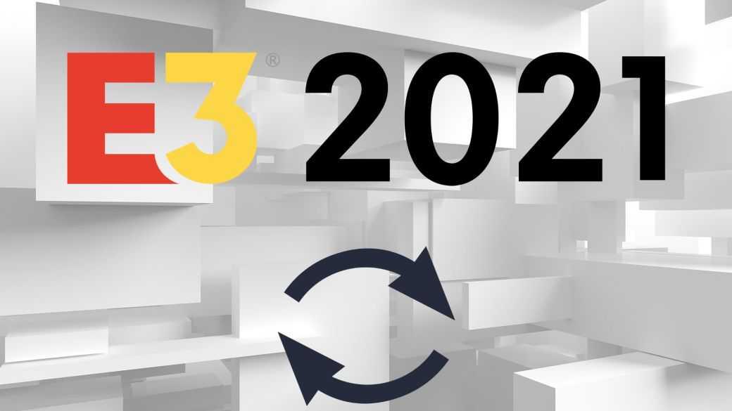 Format E3 2021 : changements et actualités du passé