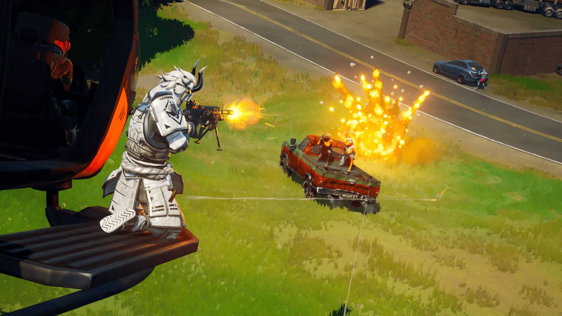 Fortnite is about to get a major visual upgrade on PC