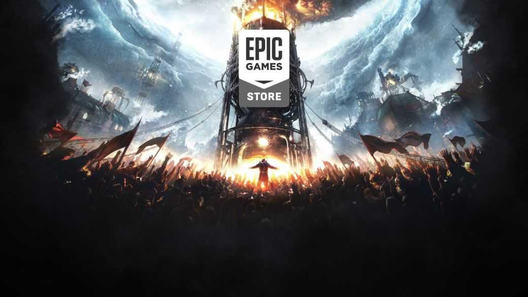 Frostpunk, nouveau jeu gratuit sur Epic Games Store : comment le télécharger sur PC