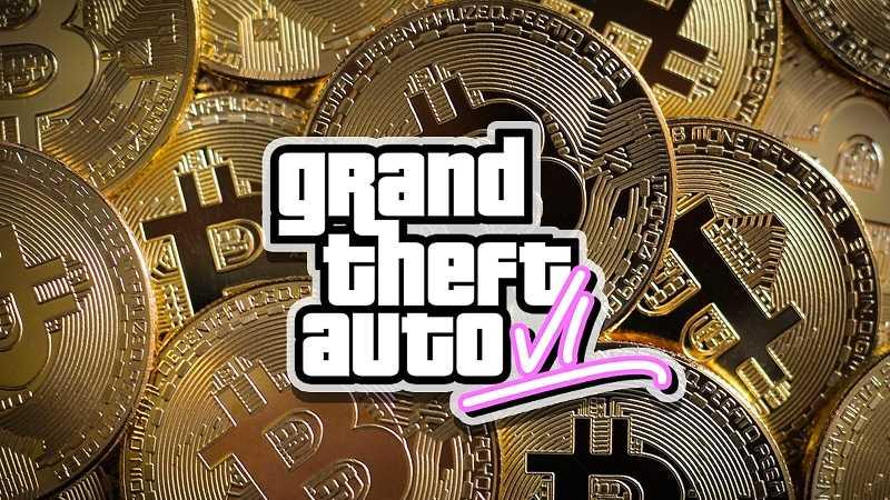 GTA 6 peut utiliser des bitcoins comme récompenses de jeu dans certaines missions