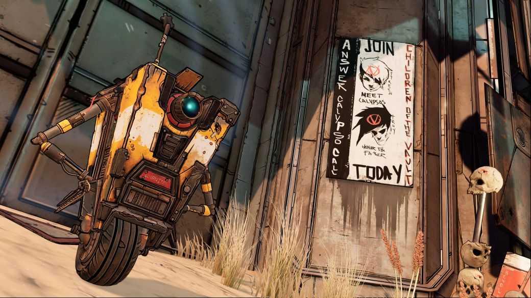 Gearbox et 2k Games présenteront leur nouveau jeu vidéo lors du Summer Game Fest 2021