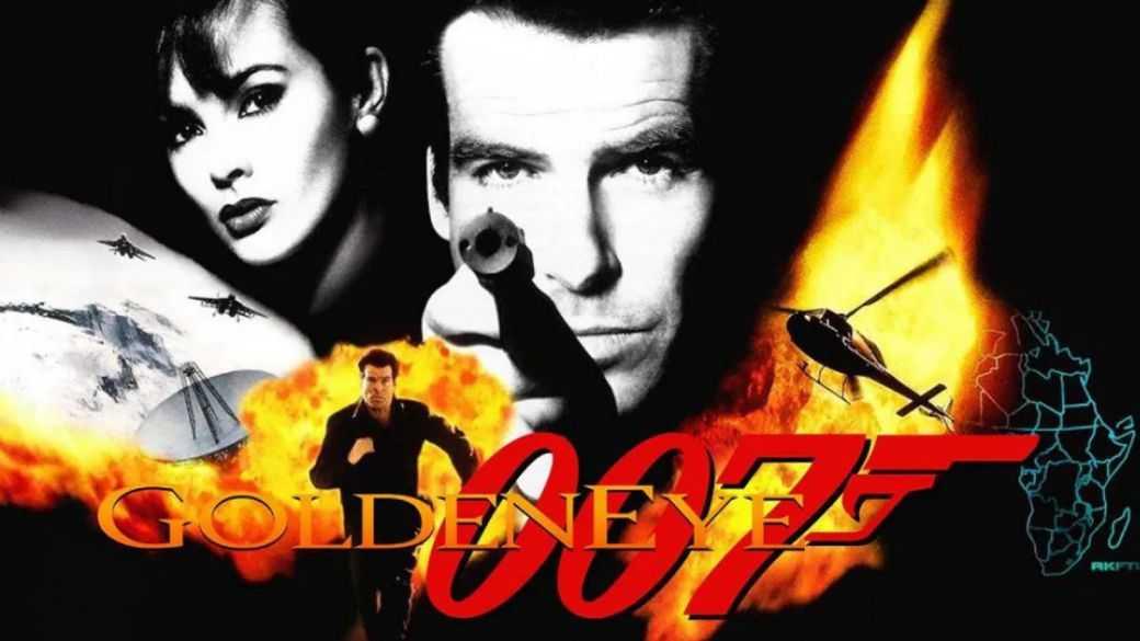 GoldenEye 007 recréé dans Far Cry 5 grâce à l'éditeur de niveau