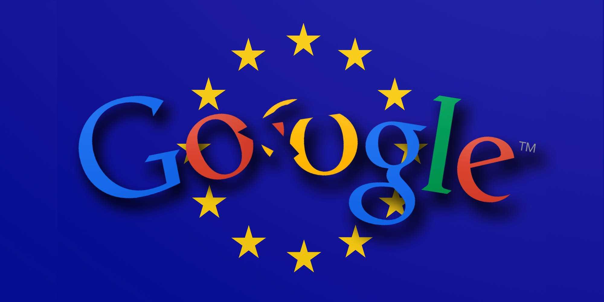 Google ne pourra pas vendre de moteurs de recherche alternatifs sur Android