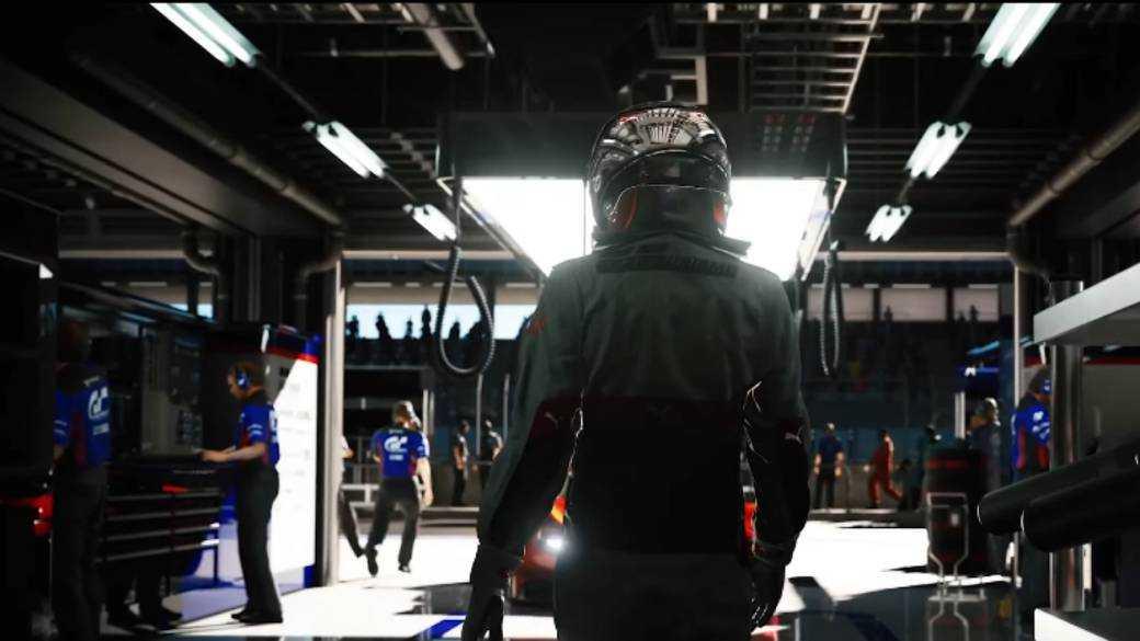 Gran Turismo 7 sera un titre intergénérationnel : à venir sur PS5 et PS4
