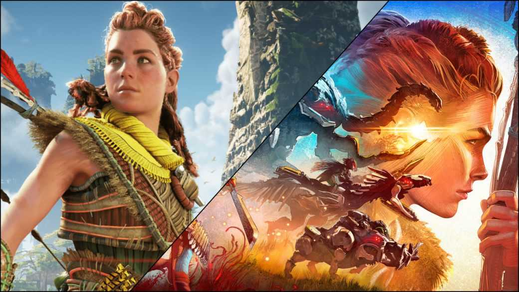 """Horizon Forbidden West sera """"fantastique"""" sur PS4, selon Guerrilla Games"""